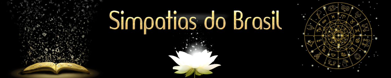 Simpatias do Brasil